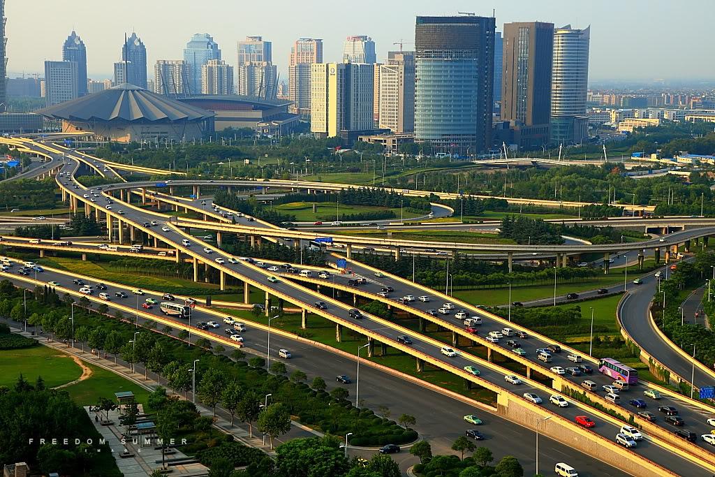 Resultado de imagem para zhengzhou city